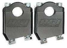 RSI Angled Handlebar Riser - 2in. Rise - 15 Degrees - Black AR-2B-15 0602-0639
