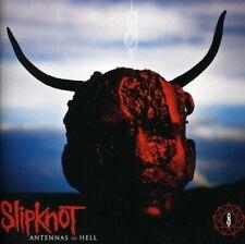 Slipknot - Antennas to Hell [New CD] Explicit
