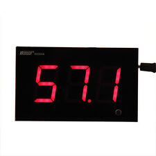 "New 1.5"" LCD Wall Digital Sound Level Meter 30~130 DB Decibel Noise Measurement"