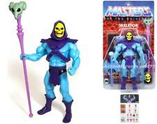 SUPER 7 MOTU Classics Ultimate Filmation SKELETOR 2.0