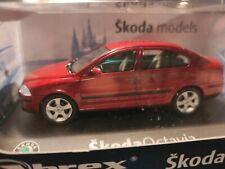 Skoda Octavia Limousine 1:43 Abrex OVP (041)