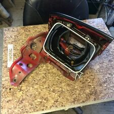Toyota Celica Gti (st 182 - 202) headlight mounting assembly