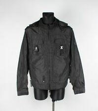 Strellson Hooded Men Jacket Coat Size EU54 UK44, Genuine