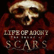 LIFE OF AGONY - The Sound Of Scars CD NEU!