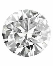 Loose Round Forever Classic 2mm Moissanite .03ct Diamond With Certificate