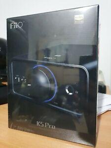 Fiio K5 Pro Amp
