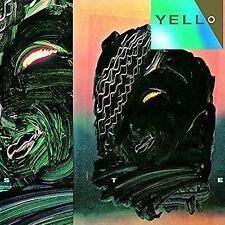 Yello Stella LP Vinyl 33rpm Remastered