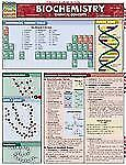 Biochemistry by Staff BarCharts Inc. (2009, Book, Other)