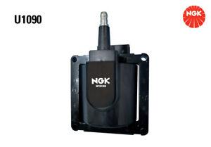 NGK Ignition Coil U1090 fits Ford Falcon 5.0 V8 (EB), 5.0 V8 (ED), 5.0 V8 (EF...