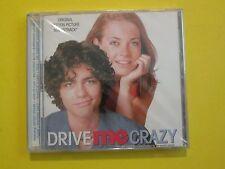 Drive Me Crazy Soundtrack Less Than Jake Barenaked Ladies NEW SEALED CD