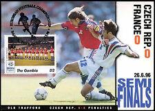 France Sports Postal Stamps