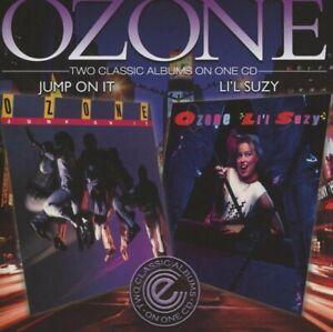 Ozone - Jump On It / Li'l Suzy   new cd