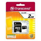 2gb MICRO SD memoria Tarjeta con adaptador Nokia 6233 6300