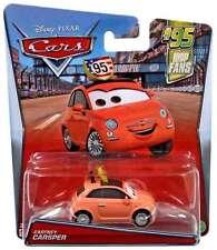 Disney Pixar World Of Cars Cartney Casper #95 WGP Fans Series 1:55 Diecast