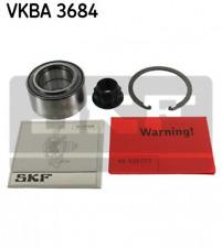 Radlagersatz für Radaufhängung Vorderachse SKF VKBA 3684