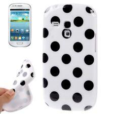 Smartphone Funda para movil Samsung Galaxy S3 MINI i8200 CUBIERTA CARCASA MARCO