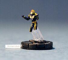 Marvel Heroclix Galactic Guardians 001 Nova Prime Common