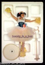 Lighter Than Air Barbie Doll Porcelain Prima Ballerina SHIPPER Degas Ballet COA