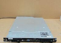 Dell PowerEdge 1850 - 1 x Xeon 3GHz, 1Gb RAM, 2 x 36Gb HDD Rack Mount 1U Server