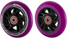 100mm Metal Alloy Core Stunt Scooter Wheel/Wheels fits Slamm Rage Razor MGP Grit