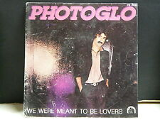 PHOTOGLO We were meant to be lovers PB8561