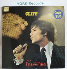 CLIFF RICHARD - Live At The Talk Of The Town - Ex LP