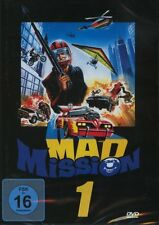 Mad Mission 1 DVD ✰NEU✰