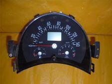 04 05 Beetle Speedometer Instrument Cluster Dash Panel 53,022
