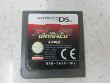 MX vs ATV untamed DS game only