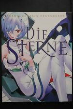 JAPAN Hideaki Anno: Evangelion Illustrations: Die Sterne (Art Book)