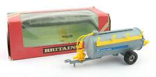 Vintage Britains 1:32 Alfa-Laval Vacuum Tanker 9560 *BOXED*