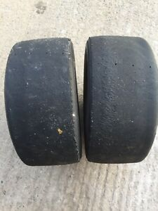 Pirelli Part Worn Competition Track Tyres 200 540 13