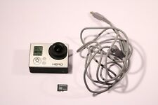 GoPro Hero Hero 3 Black Edition 12.0MP Digitalkamera-Schwarz & Silber CHDHX - 301
