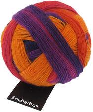 Zauberball von Schoppel 100g Sockenwolle Lace Tuch Farbverlaufsgarn  alle Farben