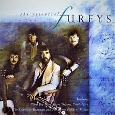 The Essential Fureys | NEW SEALED CD (Inc The Green Fields of France) Irish Folk