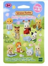 Calico Critters : Baby Band Series Surprise Blind Bag Figures Mystery Toys New