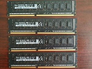 PC3-14900E 1866 MHz ECC Unbuffered DIMM RAM 8GB Memory Upgrade for Supermicro SuperServer F627R3-FT PARTS-QUICK Brand