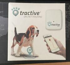 Tractive Gps Pet / Dog Tracker -  Read Description