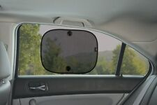 SUNCUTTERS SIDE SHADE (PAIR) 40708 BY AUTO EXPRESSIONS