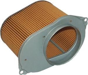HiFlo Air Filter for Suzuki REAR FILTER VS 800 92-09, VS 750 Intruder HFA3607