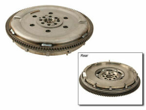Flywheel For 2003 Acura CL Type-S B646FH Dual Mass
