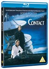 Contact 5051892007191 With John Hurt Blu-ray Region 2