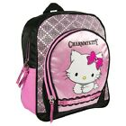 CHARMMY KITTY SAC A DOS CARTABLE ECOLE MATERNELLE HELLO KITTY