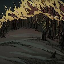 "Helengard ""Firebird"" DIGI CD [Atmospheric Folk Black Metal from Russia/Ukraine]"