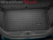 WeatherTech Cargo Liner Trunk Mat for Fiat 500 - 2011-2015 - Black