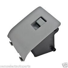 OEM NEW 2005-2007 Ford Super Duty Medium Flint Glove Box Storage Dash Cubby Gray