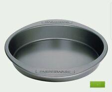 "8 in 1 Nonstick Bakeware Baking Pan Nonstick Cake Pan,Round 9"". Farberware. New"
