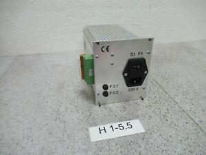 Sca APC 3000-230 V3 Power Supply Sca 0160.3210