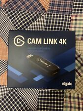 Corsair Elgato Cam Link 4K Streaming Capture Device - Brand New - Ships FAST!!!!