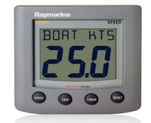 Raymarine ST60 Plus Speed Digital Instrument System A22001-P